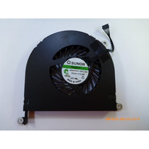 Abanico Ventilador Macbook 17 Pro A1297 Mf60120v1-q020-59a