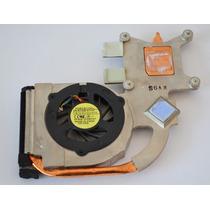 Disipador Y Abanico Hp G60,g50,g60 Series 486636-001 Hm4