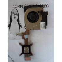 Ventilador Discipador De Calor Compaq F700 V6000 Hp Dv6000