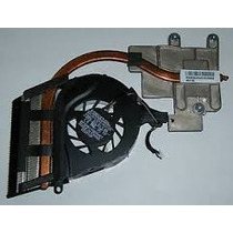 Ventilador Abanico Fan Toshiba Satellite L655d