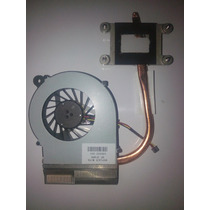 Ventilador Con Disipador Hp G42 Nuevo Original