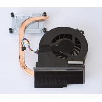 Abanico Con Disipador Hp 2000 6043b0116801 685086-001 Hm4