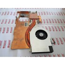 Ventilador C Disipador P Compaq 1456 Vqlit Pp2140 Evo N1000v