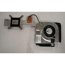 Ventilador Disipador Hp Pavilion Dv6000 Dv6125se Dv6258se