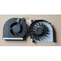 Ventilador Hp 435 G43 430 431 630 Compaq Cq43 Cq57