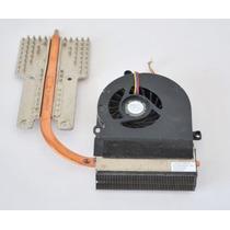 Abanico Y Disipador Toshiba Satellite A305 V000120610 Hm4
