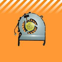 Ventilador Fan Laptop Toshiba Satellite L845 Dfs531005mc0t