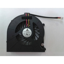 Ventilador Toshiba Satellite C645 C650 C655 L635 L650 C635