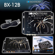 Epicentro Soundsream Bx12