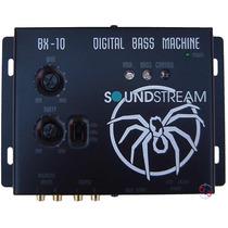 Epicentro Soundstream Bx-10 Maximizador De Bajos Tarantula