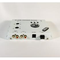 Epicentro Procesador De Bajos Paramétrico 2 Perilla C/remoto
