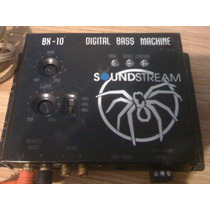 Epicentro Soundstream Bx-10