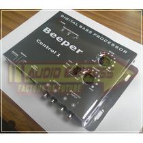 Epicentro Beeper Control 1 Procesador De Restauración Digita