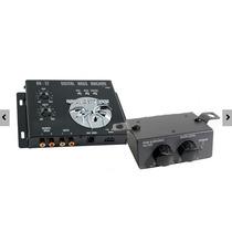 Epicentro Con Control De Bajos Marca Soundstream Bx-12