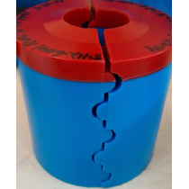 Hule Stripper Rb Wireline Tools,job,coiled Tubing,flexible