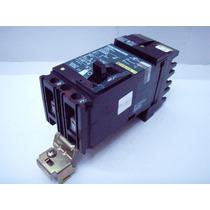 Interruptor Termomanetico Tipo Fa26015 B C Marca Squared