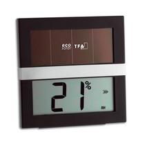 Termohigrometro Solar Digital Tfa (aleman)