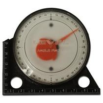 Inclinometro Medidor De Ángulos 90 Grados Cal-hawk