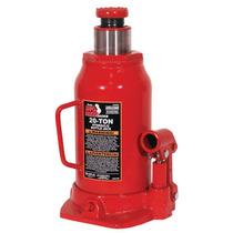 Gato Hidraulico Tipo Botella 20 Toneladas Big Red Nuevo