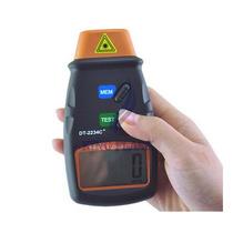 Tacometro Laser Digital Optico Ultrapreciso