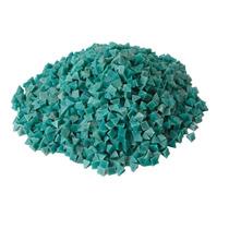 5 Lbs. Abrasivo De Resina Para Vibrador De Metales