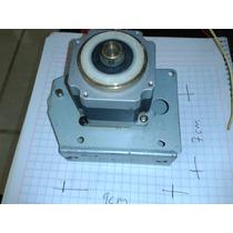 Motor De Pasos Con Reductor
