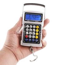 Bascula Digital, Hasta 50kg Calcula Precio