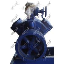 Compresor Vilter 444 Amoniaco Remanufacturado