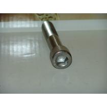 Tornillo Inoxidable 304 Cabeza Cilindrica Allen 3/4 X 4 10h
