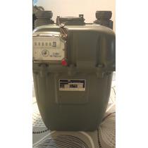 Medidor De Gas Marca Sensus Modelo Mr-12 De 10 Psi O 70 Kpa.