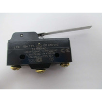 Micro Switch Honeywell Bz-2rw80-a2 Limit Switch