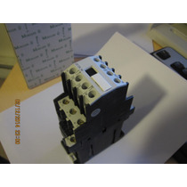 Contactor Moeller Dil0am-g + 22dil