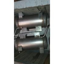 Tanque De 48 Lts Horizontal Para Compresor