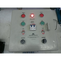 Control Electrónico Para Toro Mecánico 2 Motores De Dc