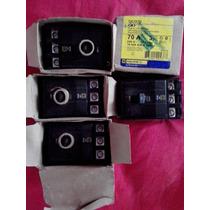 Interruptor Square D Qob3100 Y Qob370