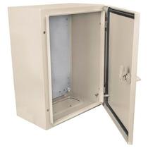 Gabinete Metalico Proteccion Ip-66 40 X 30 Cm Voltech 46383