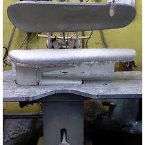 Prensa Hoffman Modelo X Para Tintoreria