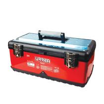 Caja Portaherramienta Metalica 20 Uso Ligero Urrea D61 Hm4