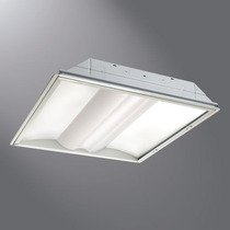 Luminaria Cooper Lighting Metalux 2alng-ld1-36-unv-l840-cd1