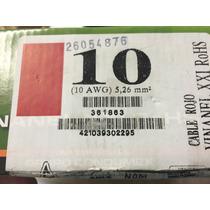 Cable Condumex Vinnanel Xxi Calibre 10