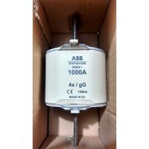 Fusible De Cuchilla Abb 500v 1000a
