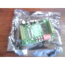 Driver Para Motor De Paso. 3amp Chip Tb6560
