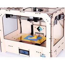 Tb Impresora 3d Super Creator