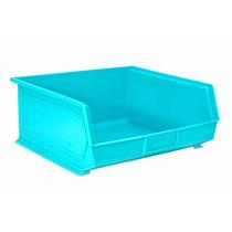Cajas De Plastico Gaveta No 10 37 X 41 X 17