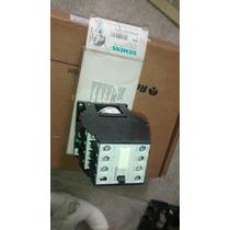 Contactor Siemens 3th42 62-0bb4 Bobina A 24vdc