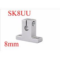 Soporte Para Varilla Lisa 8mm Sk8uu