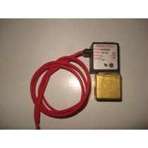 Valvula Solenoide Marca Asco Red Hat 2 Vias Mod U8225b003v