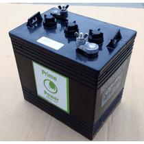 2 Baterías Ciclo Profundo 105 Gc-2 Prime Power 6v 220ah