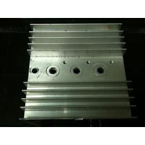 1/4 Kilo De Disipador De Calor Aluminio Mn4