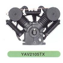 Cabezal Para Compresor De Doble Etapa Yav2105t